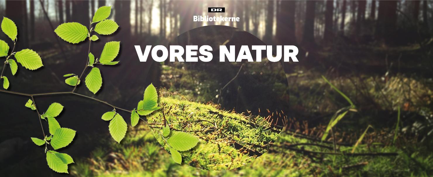 Vores natur