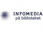 Infomedia på biblioteket