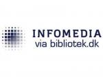 Infomedia via bibliotek.dk