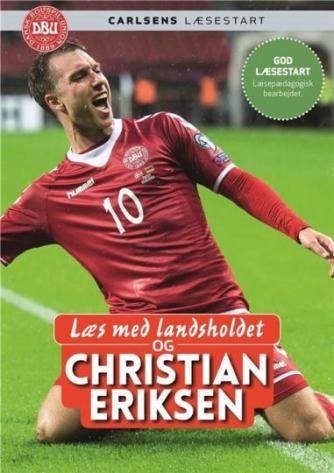 Ole Sønnichsen: Læs med landsholdet og Christian Eriksen