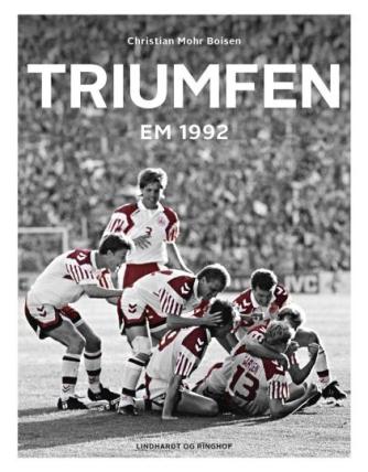 Christian Mohr Boisen: Triumfen : EM 1992