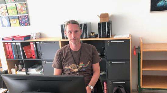 Christian Tuemand Møller