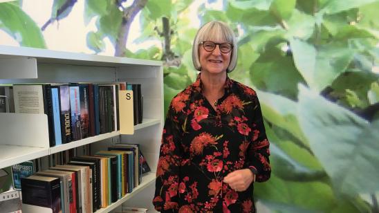 Kirsten Gundersen