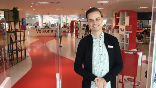Lasse Kollerup Nielsen