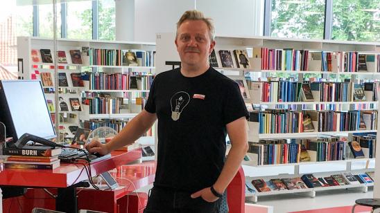 Martin Jørgensen