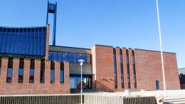 Hirtshals Bibliotek