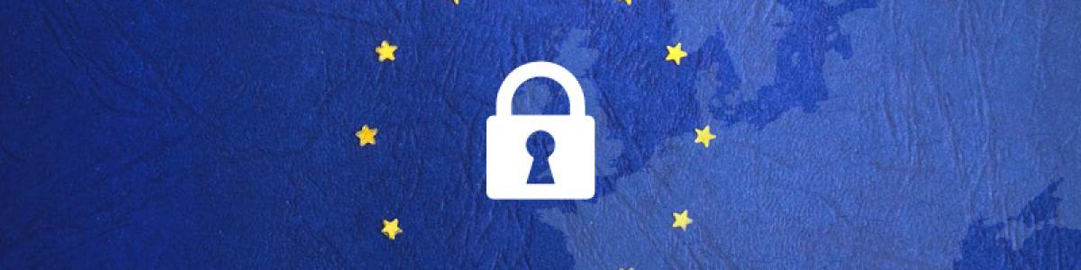 GDPR og Persondataforordningens logo