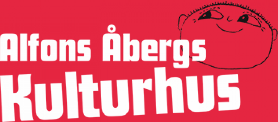 Alfon Åbergs Kulturhus ©Bok-Makaren AB