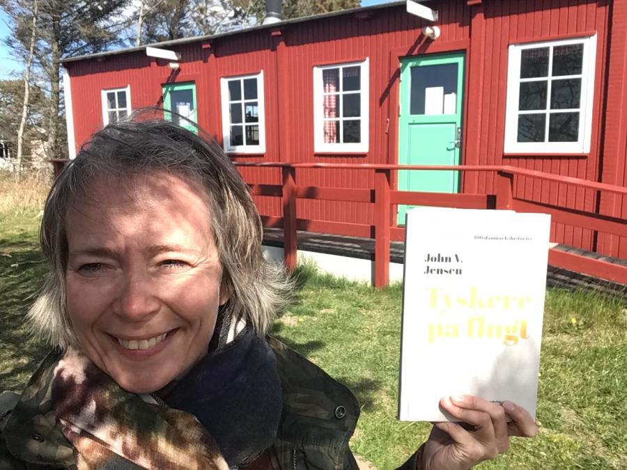 Kirsten Boelskifte Jensen