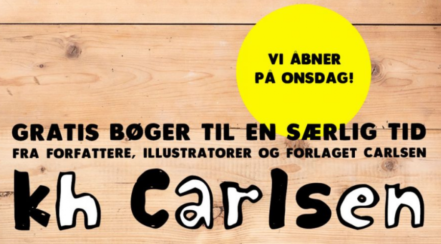 KH Carlsen