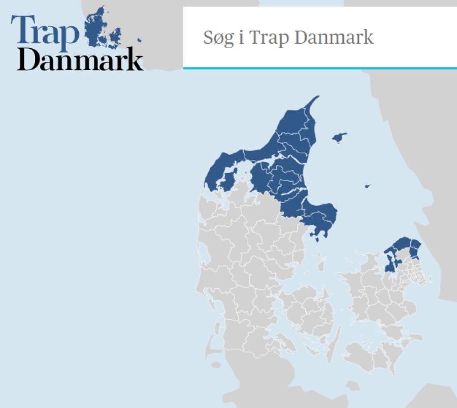 Trap Danmark