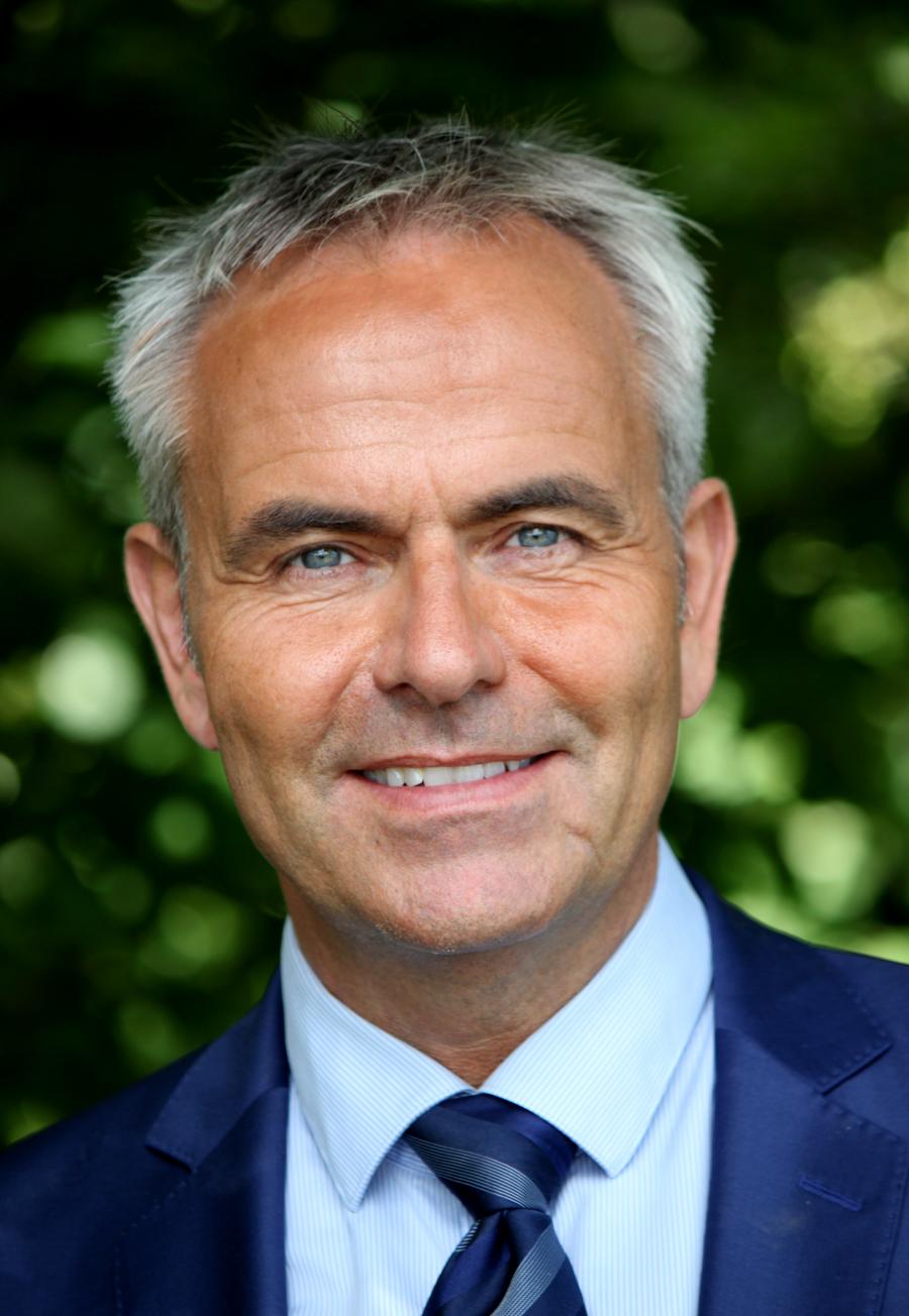 Karsten Engmann Jensen, Pengeministeriet