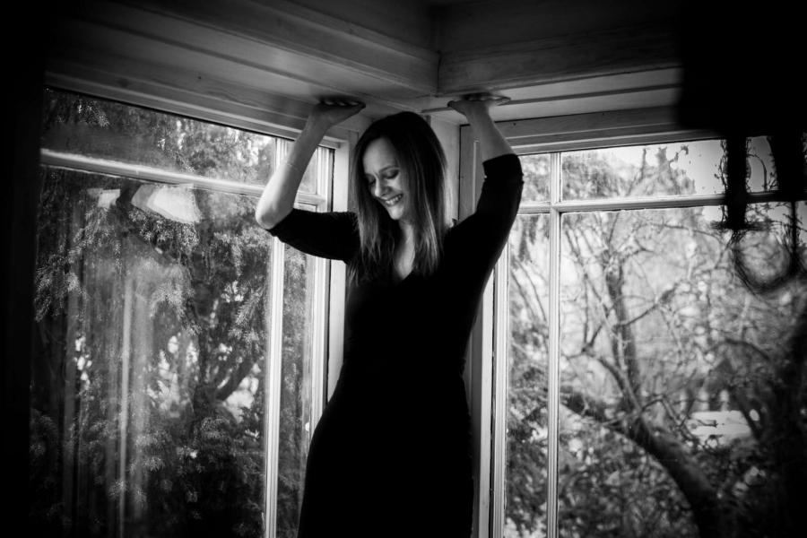 Maren Uthaug - foto: Kajsa Gullberg