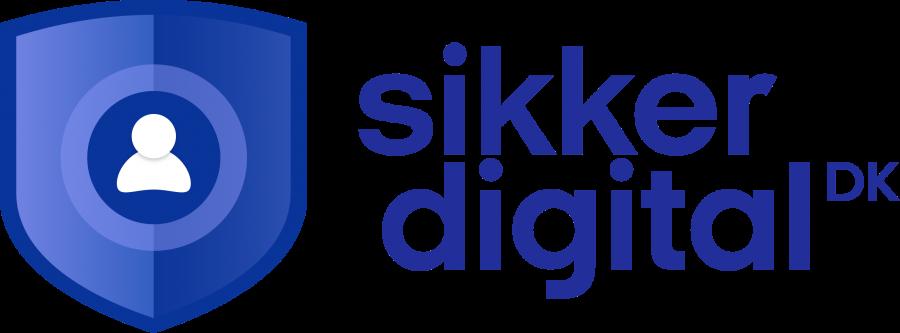 Logoet til sikkerdigital.dk